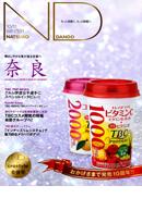 NATSUKO/DANDO (crostyle合併号) 2010年11月発行